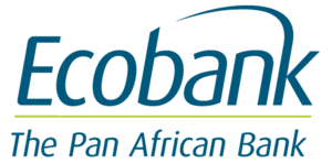 Ecobank Ghana - Image: Ecobank Logo EN