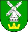 Coat of arms of Eddelak