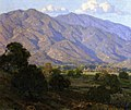 Edgar Payne Hills of the Southland.jpg