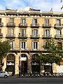 Edifici d'habitatges av Marquès de l'Argentera, 17. Marquès de l'Argentera, 17.jpg