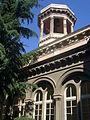 Edifici del Seminari Conciliar de Barcelona - 33.JPG