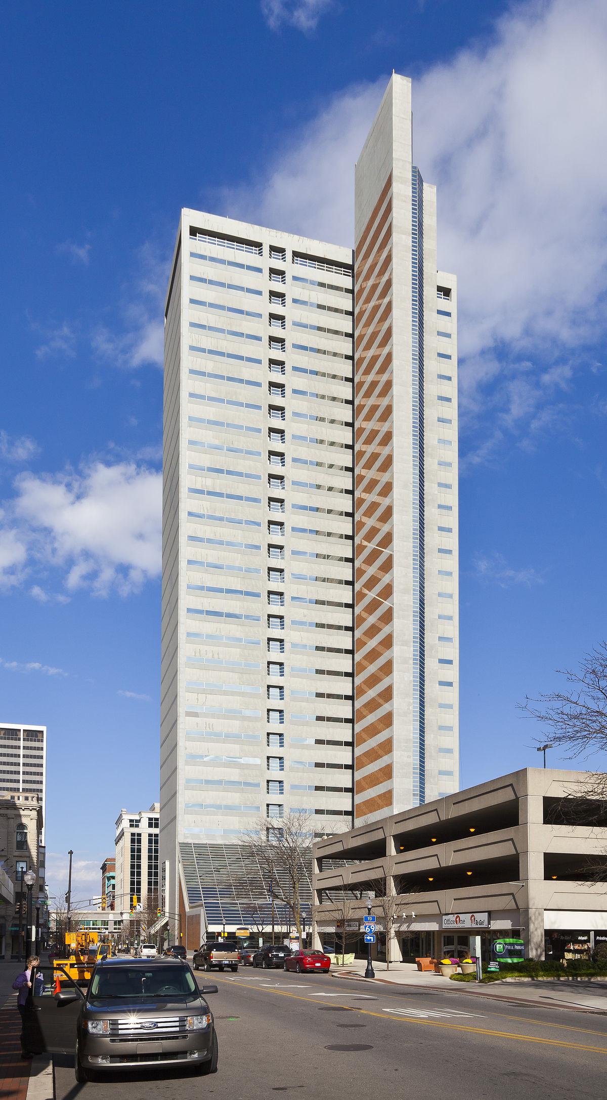 Center Square Apartments Rexburg