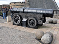 Edinburgh Castle, Mons Meg.jpg