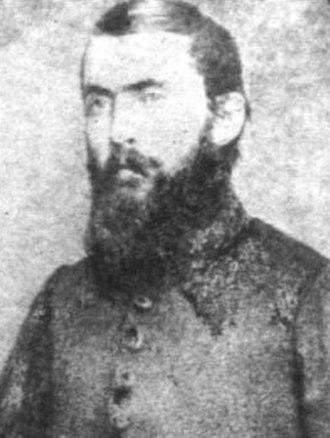 Edward D. Tracy - Edward Dorr Tracy, Jr.
