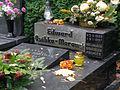 Edward Osóbka-Morawski - Cmentarz Wojskowy na Powązkach (215).JPG