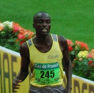 Giro Media Blenio - Edwin Soi won three times consecutively from 2006 to 2008.