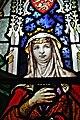 Eglwys y Santes Fair, Trefriw, St Mary's church, Trefriw, Conwy, Cymru Wales 11.JPG