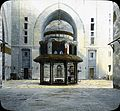 Egypt, Mosque of Sultan Hasan, Ablution Fountains, Cairo.jpg