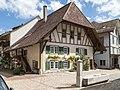 """Ehemaliges Bauernhaus """"Städtli 17"""" in Wangen a. d. Aare.jpg"""