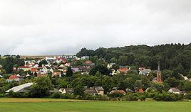 Homburg Einöd