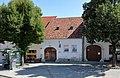 Eisenstadt - Bürgerhaus, Domplatz 23, 24 (2).JPG