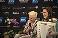 Elaiza, ESC2014 Meet & Greet 14.jpg