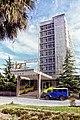 Elbasan, Albania - Hotel Skampa 1995 01.jpg