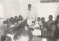 Elementary school in Arab (from a book Published in 1931) P.156.png