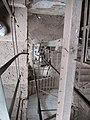 Elevator in Drohobych synagogue 03.jpg