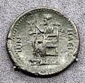 Elide, moneta di adriano con zeus olimpio.JPG