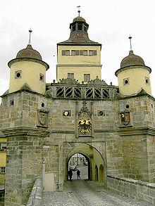 Weißenburg in Bayern – Wikipedia
