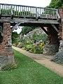 Eltham Palace Moat - geograph.org.uk - 1307734.jpg