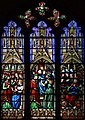Ely Cathedral - Window - geograph.org.uk - 1484406.jpg