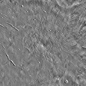 Elysium Mons - Image: Elysium Mons THEMIS