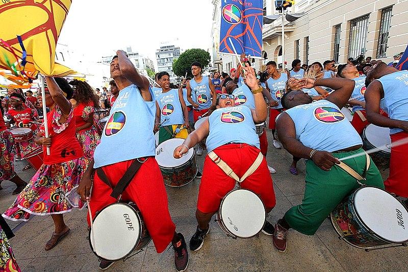 Dicas do carnaval em Salvador