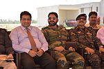 Emergency Exercise Faisalabad International Airport May 2016 08.jpg