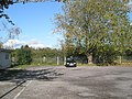 Empty car park at Southbourne Village Hall - geograph.org.uk - 1024713.jpg