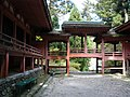 Enryaku-ji Extending Passage.jpg