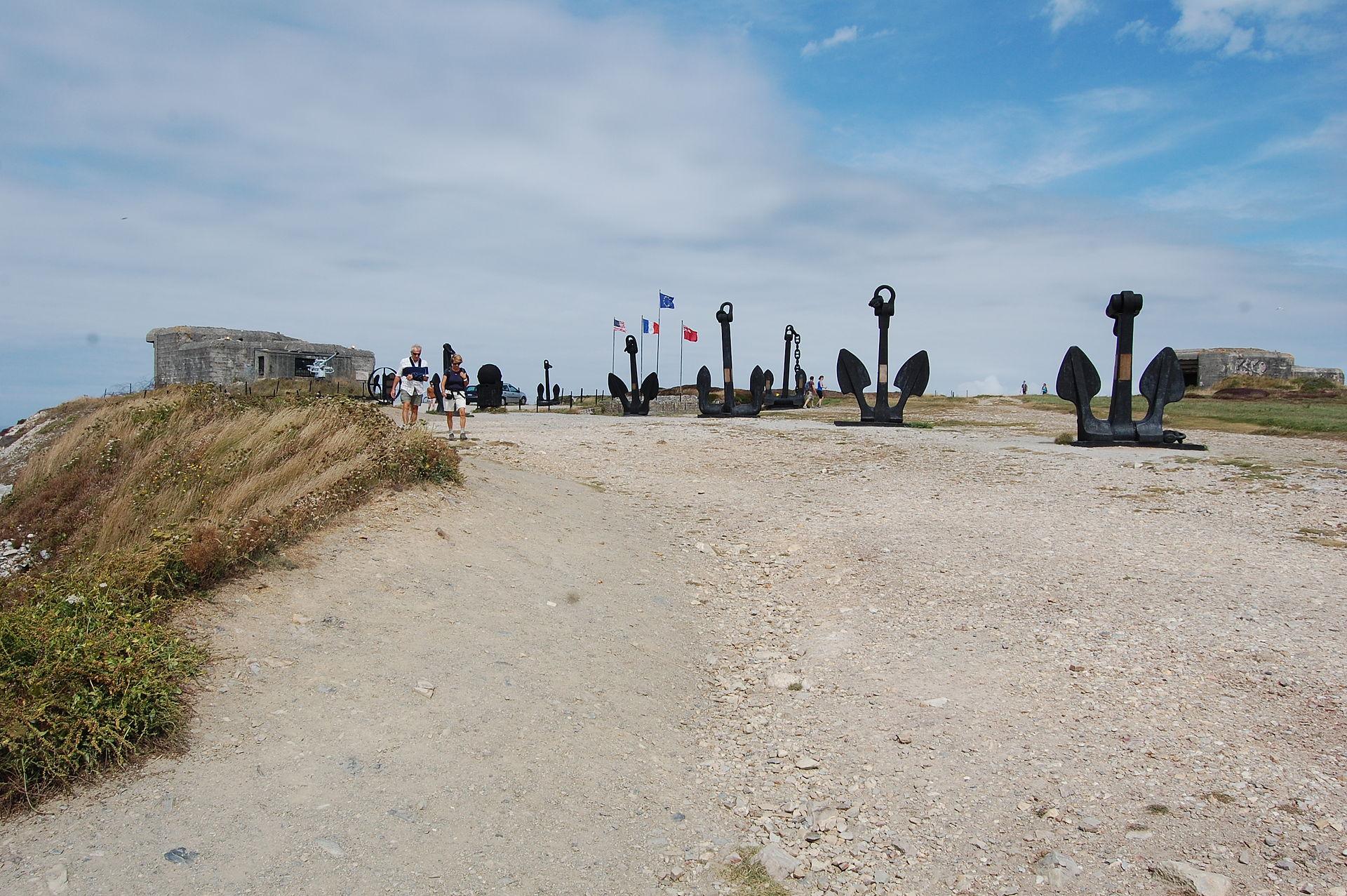 Kerbonn wikip dia - Office du tourisme de camaret sur mer ...