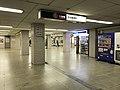 Entrance of Noda-Hanshin Station.jpg