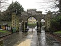 Entrance to St Nicholas, Arundel - geograph.org.uk - 1640744.jpg