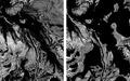 Envisat vs. Sentinel-1 radar ESA312147.tiff