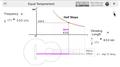 Equal Temperament - Seventh Fret - Perfect Fifth Ratio.png