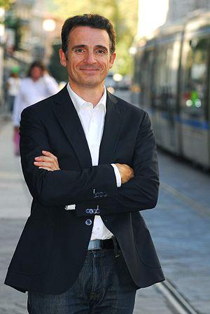 Éric Piolle - Éric Piolle in 2013