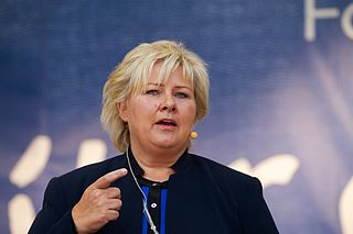 Solbergs Cabinet Government of Norway since 2013