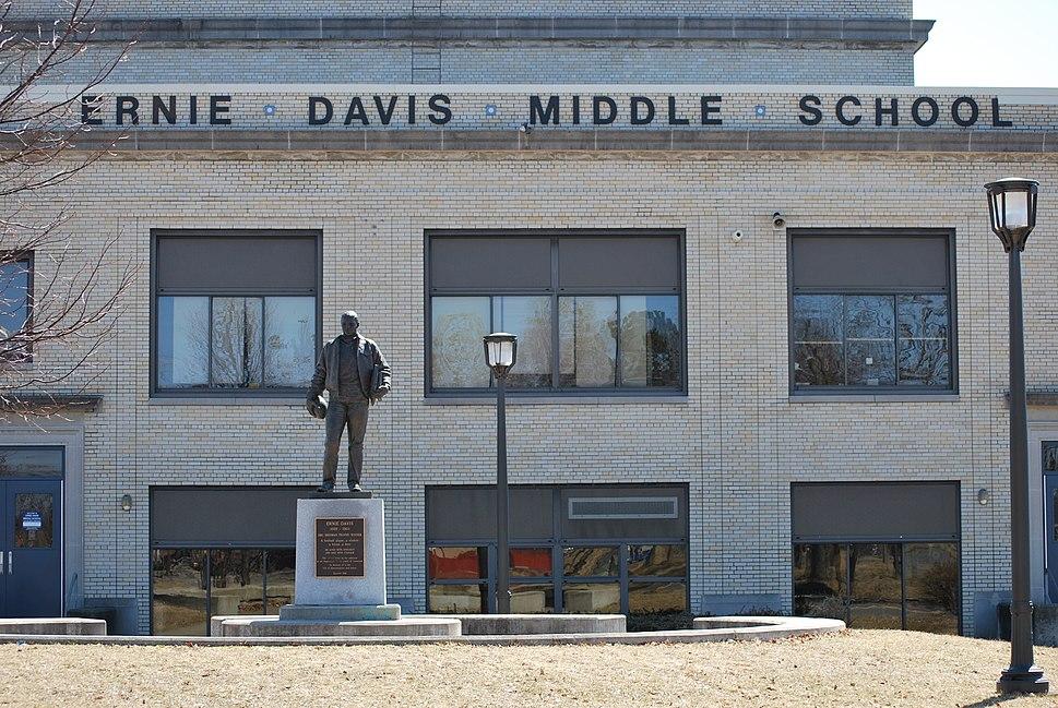 ErnieDavisMiddleSchool