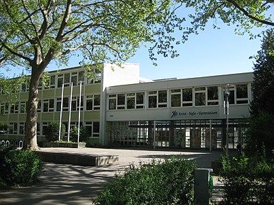 Ernst-Sigle-Gymnasium Kornwestheim 2020 MTh 7676.JPG