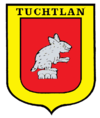 Official seal of Tuxtla Gutiérrez
