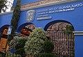 Escuela del Nivel Medio Superior de Guanajuato, UG - Guanajuato Capital, GTO, MX - Fachada.jpg