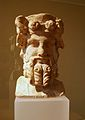 Escultura d'Hermes Bàquic, segle II dC, Museu Històric de Sagunt.JPG