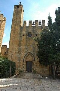 Església de Sant Julià i Santa Basilissa Vulpellac.jpg