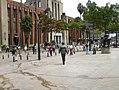 Esplendor en un día gris del Museo de Antioquia.jpg