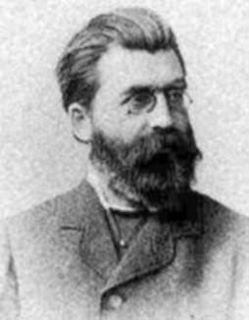 Eugen Netto German mathematician