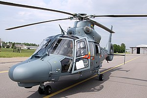 Eurocopter AS365 Dauphin Lithuanian Air Force.jpeg