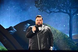 Eurovision Song Contest 2017, Semi Final 2 Rehearsals. Photo 223.jpg
