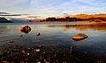 Evening at Lake Tekapo. (11) (8432247686).jpg