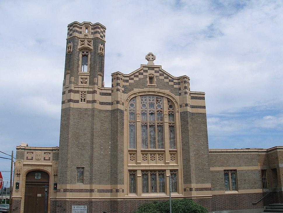 Everett - Trinity Episcopal