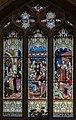Evesham, All Saints' church window (38328494486).jpg
