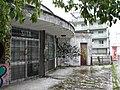Ex biglietteria SITA, graffiti (Rovigo) 07.jpg