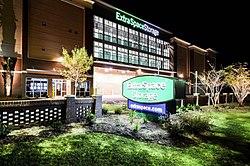 Extra E Storage Facility In Charleston South Carolina